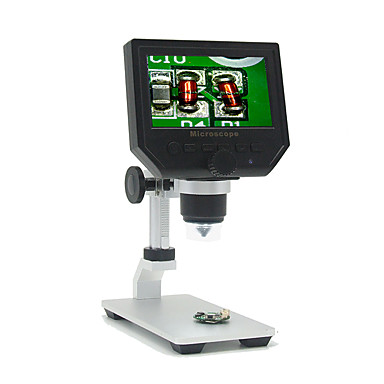 levne Mikroskopy a endoskopy-g600 digitální mikroskop 600x bezdrátové bezdrátové použití inspekce
