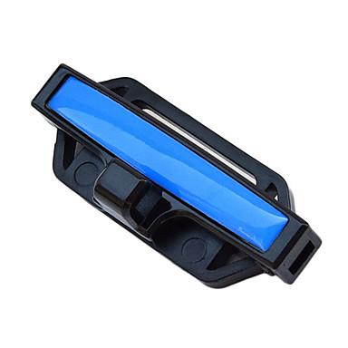 levne Doplňky do interiéru-2 ks univerzální autosedačka bezpečnostní pás protiskluzová spona vozidlo nastavitelný držák chráněný spona svorka upevňovací spona