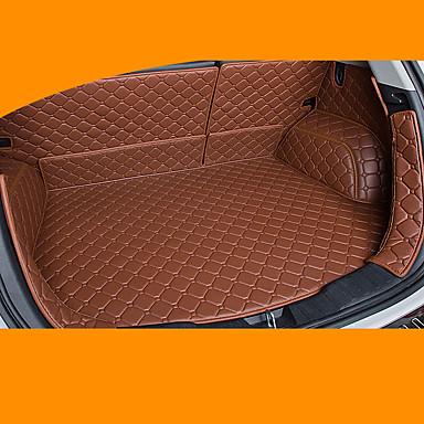 voordelige Auto-interieur accessoires-Autoproducten Trunk Mat Auto-cabinematten Voor Mercedes-Benz 2012 / 2013 / 2014 B200 XPE