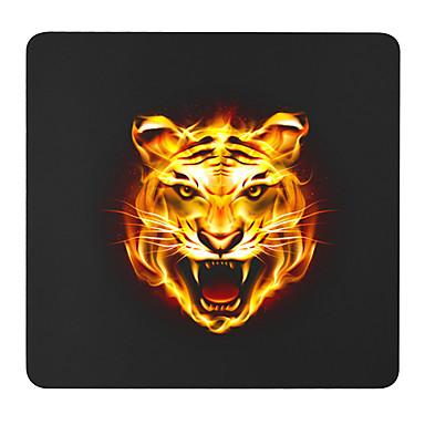LITBest כרית Gaming / משטח העכבר הבסיסי 22*18*0.2 cm גומי Square