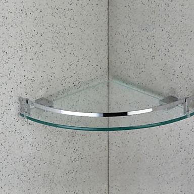 צדף לחדר האמבטיה יצירתי / רב שימושי עכשווי מתכת 1pc מותקן על הקיר