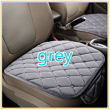 cheap Car Seat Covers-Car Seat Cushions Seat Cushions Purple / Red / Pink Wistiti Common For universal All years All Models