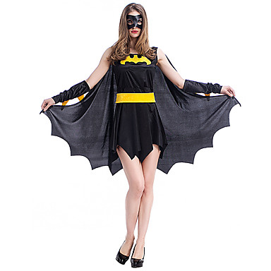 Christmas Carnival Theme Outfit.29 99 Super Heroes Bat Movie Tv Theme Costumes Cosplay Costume Masquerade Adults Women S Outfits Halloween Christmas Halloween Carnival Festival