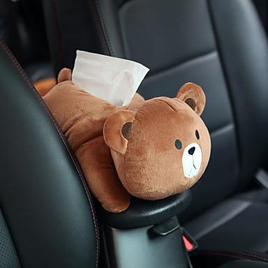 levne Organizéry do auta-auto zavěšení sedadla zpět typ auto odstín blok kreslený roztomilý interiér auto příslušenství tkáně box