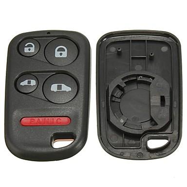 levne Doplňky do interiéru-Automobilový průmysl Řetěz automobilového klíče Klíčenky Módní ABS Pro Honda 1999 / 2000 / 2001 Odyssey Cool
