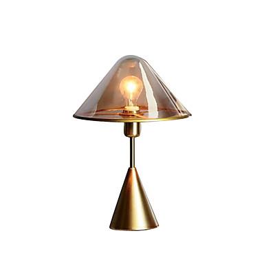 אומנותי / מסורתי / קלסי יצירתי / עיצוב חדש מנורת שולחן עבור משרד / חנויות / קפה מתכת 110-120V / 220-240V