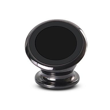 levne Doplňky do interiéru-2 ks univerzálního 360 ° magnetického držáku přístrojové desky pro mobilní telefon
