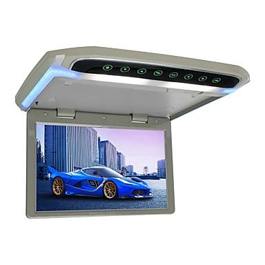 levne Auto Elektronika-10,2 palce všechny auto multimediální přehrávač fm vysílač / dálkové ovládání / rc / ir vysílač pro univerzální podporu mp4 / mkv / flv flac / wav jpeg