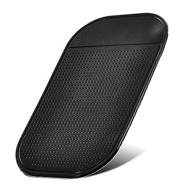 levne Koberečky do auta-lepící polštářek pro mobilní telefon s protiskluzovou černou