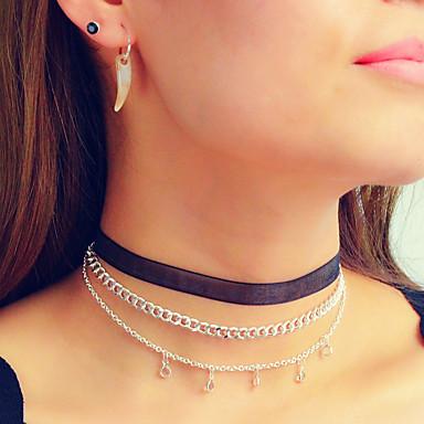 Γυναικεία Κουμπωτά Σκουλαρίκια Κρεμαστό Γεωμετρική MOON Στυλάτο Μοναδικό Μοντέρνα Σκουλαρίκια Κοσμήματα Ασημί Για Καθημερινά Δρόμος Αργίες 7