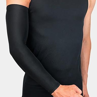 Προστατευτικός Εξοπλισμός Curea Cot Τερυλίνη Lycra Spandex Ελαστικό Ασκήσεις ενδυνάμωσης Ανθεκτικό Ελαφρύ Αναπνέει Γρήγορο Στέγνωμα Φυσική Κάτάσταση Μπάσκετ Προπόνηση Για Άντρες Γυναικεία