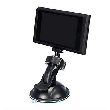 billige Bil-DVR-ultra tynn bil dvr 1080p hd enregistreur vido 3 tommer lcd nattvision dash kamera