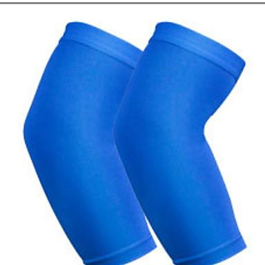 Προστατευτικός Εξοπλισμός Bandă Genunchi Νάιλον Καουτσούκ Microfiber σφουγγάρι Ελαστικό Ασκήσεις ενδυνάμωσης Ανθεκτικό Ελαφρύ Αναπνέει Γρήγορο Στέγνωμα Φυσική Κάτάσταση Μπάσκετ Προπόνηση Για