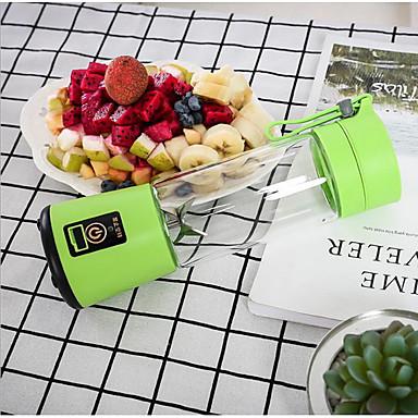 Copos copo espremedor de frutas portátil Plásticos / Aço Inoxidável Portátil Feriado / Casual