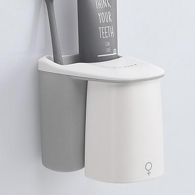Εργαλεία Δημιουργικό / Πρωτότυπες Σύγχρονη Σύγχρονη Πλαστικά 3pcs - Εργαλεία Οδοντόβουρτσα & Αξεσουάρ