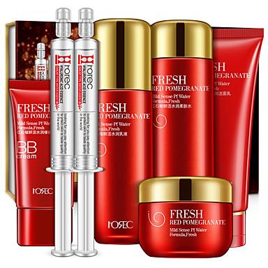 Acessórios para Maquiagem Molhado Confortável Casual Diário Férias