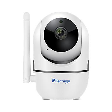 wifi απομακρυσμένη κάμερα παρακολούθησης ασύρματη κάμερα ai έξυπνη παρακολούθηση home hd κάμερα δικτύου 1 εκατομμύριο 720p για να στείλετε κάρτα 64g
