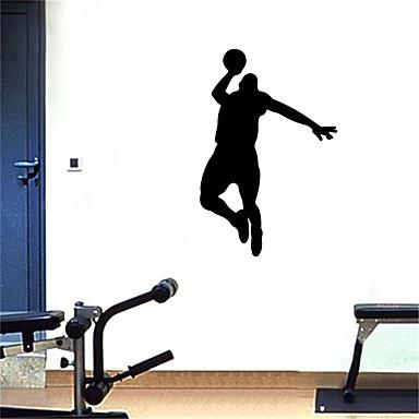 Διακοσμητικά αυτοκόλλητα τοίχου - Αεροπλάνα Αυτοκόλλητα Τοίχου Χαρακτήρες / Σχήματα Υπνοδωμάτιο / Εσωτερικό