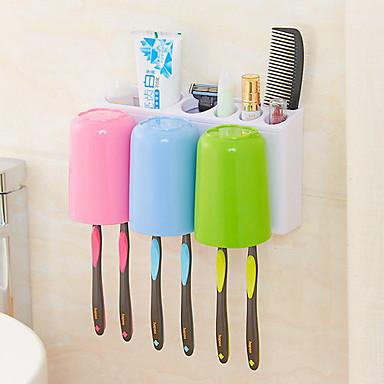 Κρεμάστρες Δημιουργικό Σύγχρονη Σύγχρονη Nonwoven Μπάνιο διακόσμηση