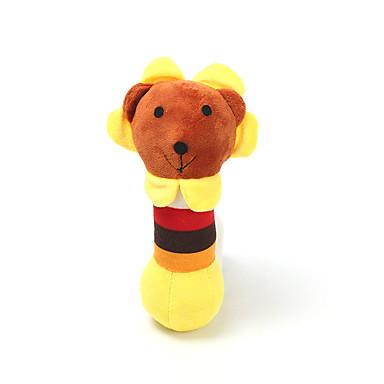 levne Doplňky pro panenky-Plush Doll Děti 6 inch Zábava Ruční ovládání Mládí Kid je Unisex Hračky Dárek