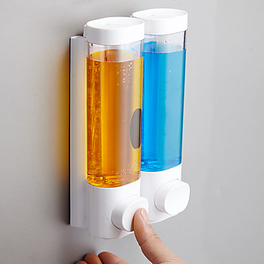Ντισπένσερ για σαπούνι Δημιουργικό Fun & Whimsical Πλαστικά 1pc - Μπάνιο / Ξενοδοχείο μπάνιο Επιτοίχιες