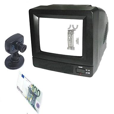 ζεστό πώλησης 5.7 β / β ανιχνευτές χρημάτων οι ανιχνευτές χρήματος ευρώ gw205-8b