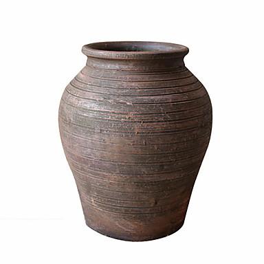 Dekorative gjenstander, Keramikk Moderne Moderne Vanntett til Hjemmedekorasjon Gaver 2pcs