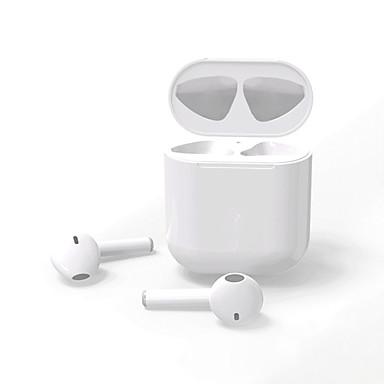 i17 tws verdadeiro fone de ouvido sem fio bluetooth 5.0 pop-up toque binaural chamada verdadeiro fone de ouvido estéreo preto tecnologia