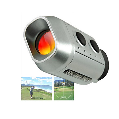 levne Vodováhy-7x magnetické laserové dálkoměry golfové golfové hole lovecké dalekohledy sportovní rozsah