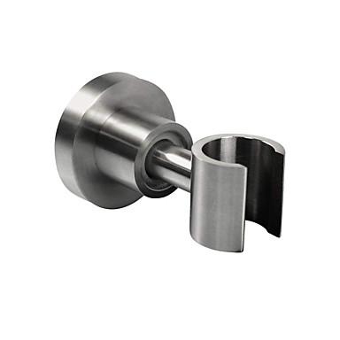 304 Stainless Steel Vacuum Suction Cup Adjustable Handheld Shower Head Bidet Sprayer Holder Wall Mount For Bathroom Accessories 7477564 2020 12 09