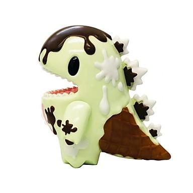 preiswerte Action & Spielfiguren-Tier-Actionfiguren Büro Schreibtisch Spielzeug Dinosaurier Kreativ / Junior Erwachsene Alles Spielzeuge Geschenk