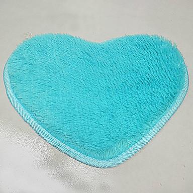 1pc Καθημερινό Πατάκια Μπάνιου PVC Γεωμετρικό Αντιολισθητικό / Απίθανο