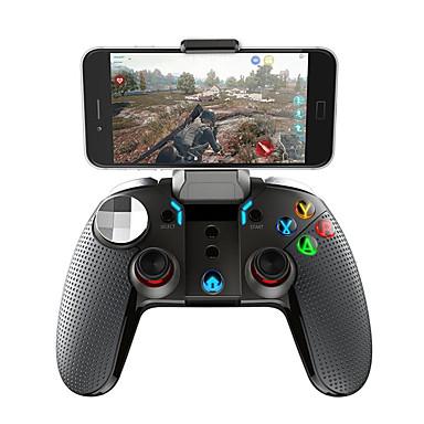 levne Chytrý telefon hry příslušenství-PXN VOG706 Bezdrátová Ovládání ovladače Pro PC ,  Bluetooth Přenosná Ovládání ovladače ABS 1 pcs jednotka
