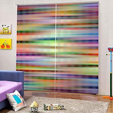 Decoração de casa design simples cortina de banho 3d impressão digital blackout à prova d 'água rugas produtos de cortina de banho de manga personalizável resistente