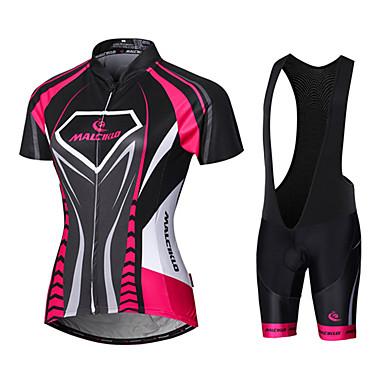 MIMO DESIGN BLOSSOMS Woman/'s Cycling Jersey Bike Top Biking Shirt Short Sleeve