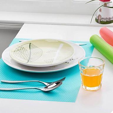 Kjøkken Vaskemidler Plast Rengjøringsmiddel Anti-Støv Kreativ Kjøkken Gadget Holdbar 1pc
