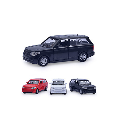 01:32 Lekebiler Bil Jeep Buss Foreldre-barninteraksjon Aluminium-magnesium legering Alle