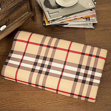 Komfortabel-overlegen kvalitet Memory Skum Pude comfy Pute Polyester Polyester