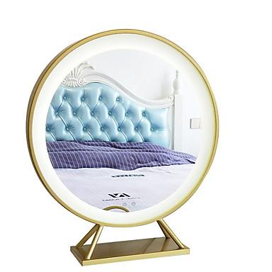 Verktøy Multifunktion Moderne Moderne Glass 1pc Kosmetisk Speil
