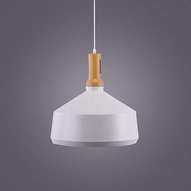 Κώνος / Βιομηχανικός Κρεμαστά Φωτιστικά Ατμοσφαιρικός Φωτισμός Βαμμένα τελειώματα Μέταλλο Νεό Σχέδιο 110-120 V / 220-240 V