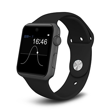 dm09 έξυπνο ρολόι αδιάβροχο κάρτα sim hd ips οθόνη bluetooth σπορ smartwatch φορητές συσκευές για ios android