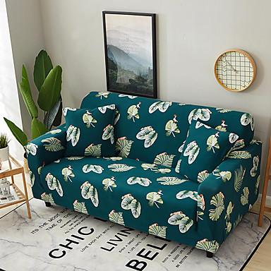 Sofatrekk Romantik / Klassisk / Moderne Garn Bleket Polyester slipcovere