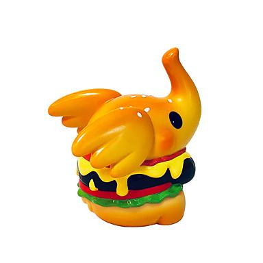 preiswerte Tierische Actionfiguren-Tier-Actionfiguren Tiere / 2 pcs Junior Erwachsene Alles Spielzeuge Geschenk