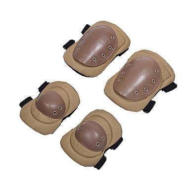 motorsykkel beskyttelsesutstyr for albue pads / kneepute unisex tpu anti slip / slitesterk