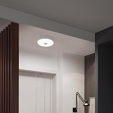yightight ylxd09yl 10w menneskekropp bevegelsessensor ledet taklampe veranda korridor ac220-240v (xiaomi økosystem produkt)