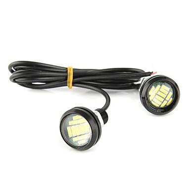 preiswerte Car Accessories-1 stücke auto glühbirnen 5 watt led blinker für motorräder / universal