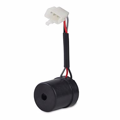 preiswerte Auto Notfallwerkzeug-3 draht 3 pin runde blinkerrelais blinker blinker für gy6 50cc 60cc 80cc 125cc 150cc