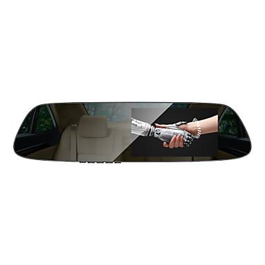 billige Bil-DVR-t22 1944p / 1080p ny design bil dvr 150 graders vidvinkel 5.1 tommers dash cam med g-sensor / parkering overvåking / loop opptak bilopptaker