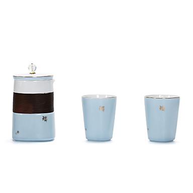 drinkware Ρύθμιση ποτών Πορσελάνη Cute Δώρο / Καθημερινά