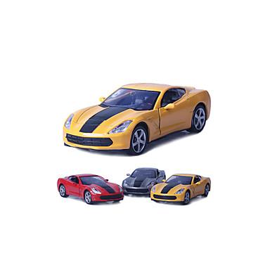 1:32 Παιχνίδια αυτοκίνητα Αυτοκίνητο Αλληλεπίδραση γονέα-παιδιού Κράμα αλουμινίου-μαγνησίου Όλα